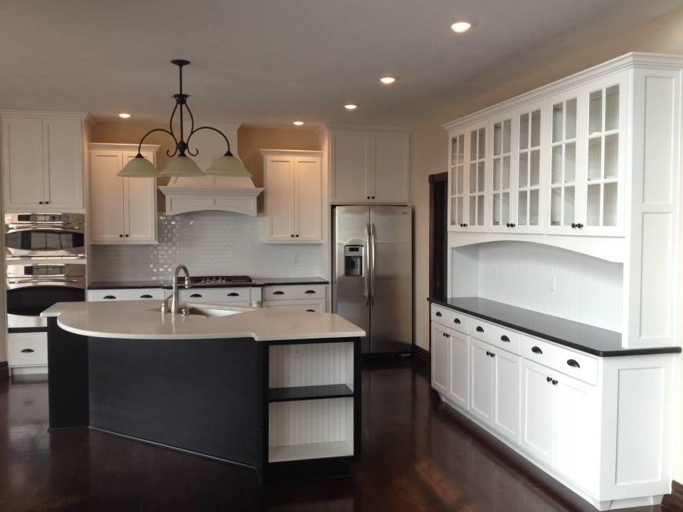 Manhattan, KS Cabinets And Countertops